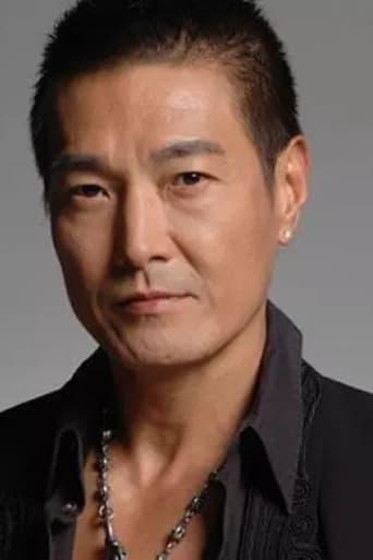 Image of Ken Lo