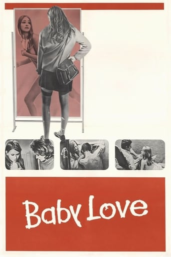 Poster of Baby Love