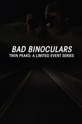 Poster of Bad Binoculars