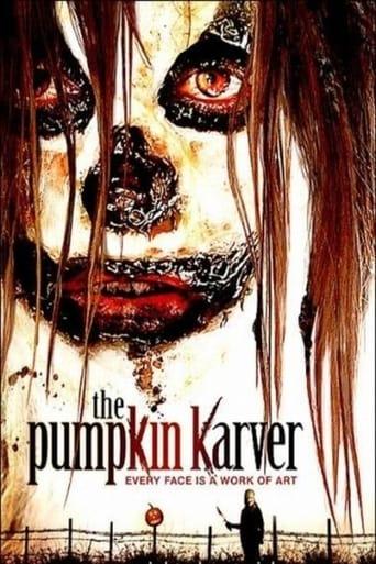 Poster of The Pumpkin Karver