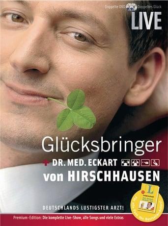 Poster of Eckart von Hirschhausen - Glücksbringer