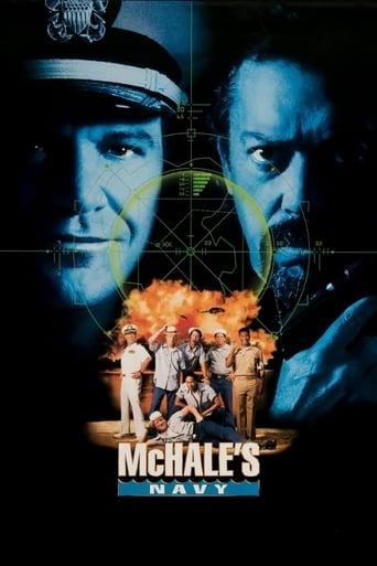 portada McHale's Navy