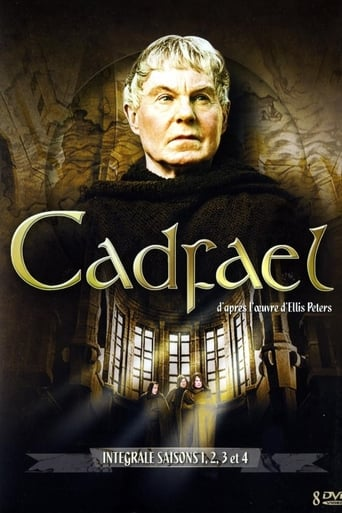 Poster of Cadfael