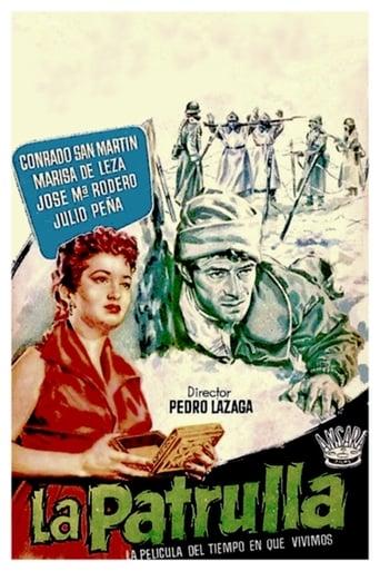 Watch La patrulla Online Free Putlocker