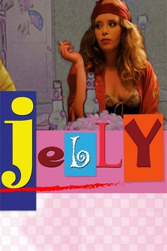 Poster of Jelly