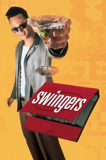 Poster of Swingers