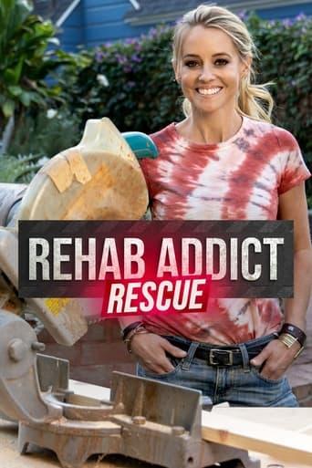 Rehab Addict Rescue poster