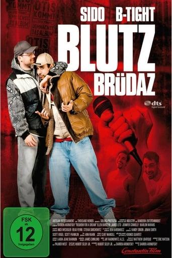 Poster of Blutzbrüdaz