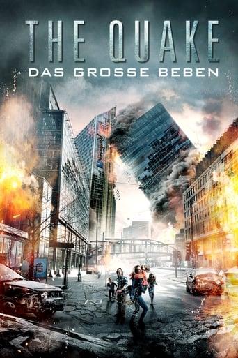 The Quake - Das große Beben