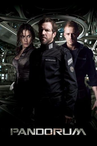Watch Pandorum Online