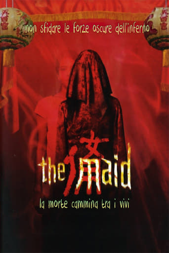 The Maid - La morte cammina tra i vivi
