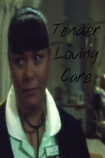 Poster of Tender Loving Care fragman