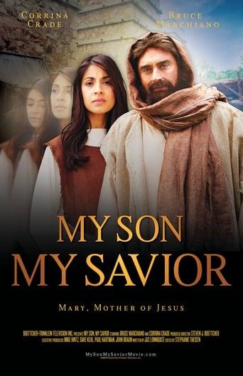 My Son My Savior Movie Poster