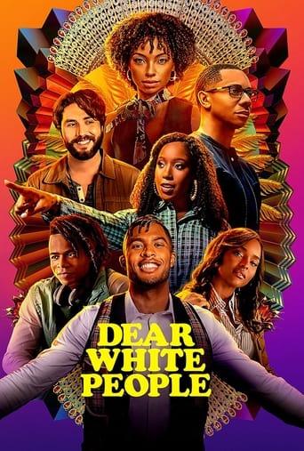 Dear White People image