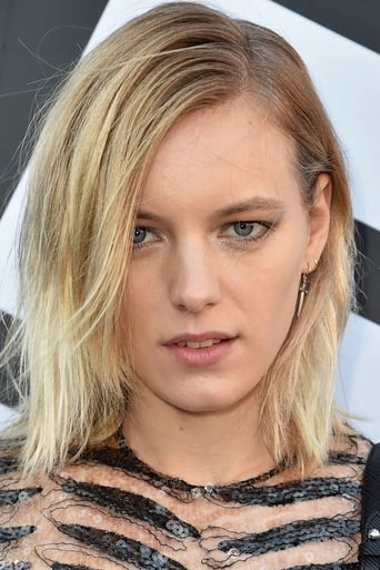 A picture of Erika Linder