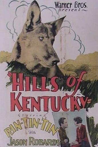 Poster of Hills of Kentucky