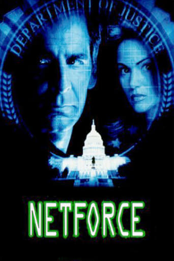 Poster of Netforce, Unidad De Red