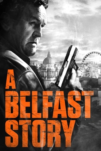 Poster of A Belfast Story