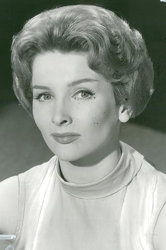 Image of Millicent Martin