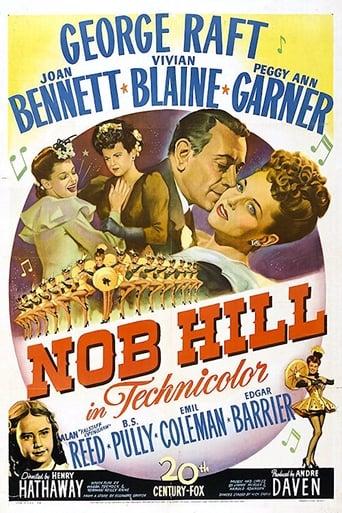 Poster of Nob Hill