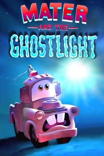 Poster of Mate y la luz fantasma