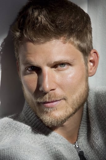 Image of Travis Van Winkle