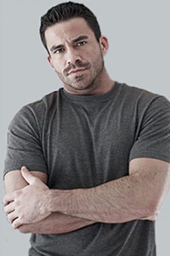 Image of Derek Boone