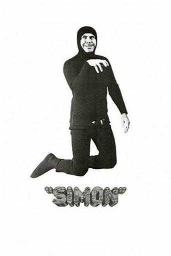 Simon der Ausserirdische