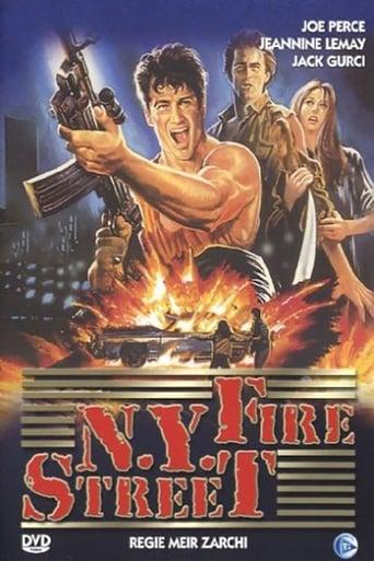 N.Y. Fire Street