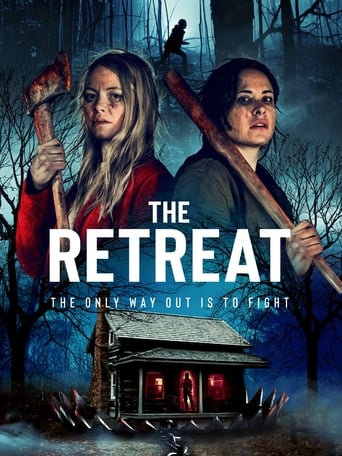 Poster The Retreat