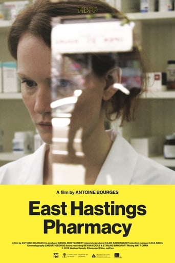 Poster of East Hastings Pharmacy
