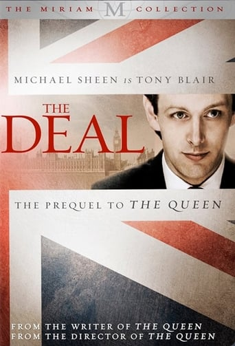 Poster of The Deal