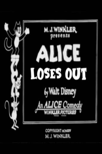 Watch Alice Loses Out Online Free Putlockers
