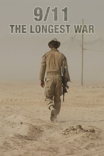 Poster of 9/11: The Longest War