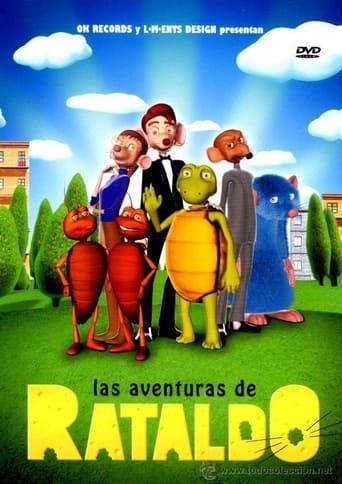 Las Aventuras de Rataldo