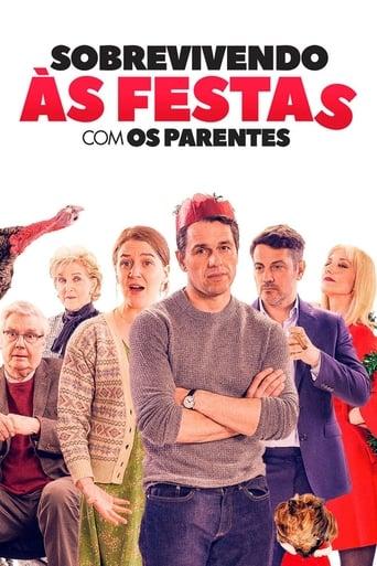 Sobrevivendo às Festas com os Parentes - Poster