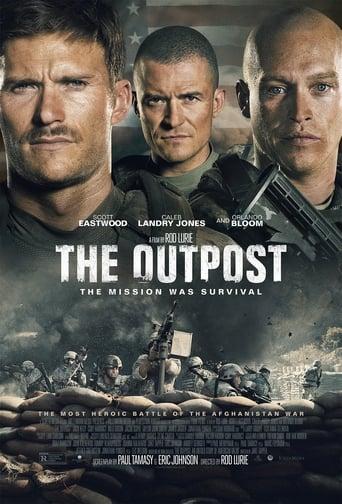 Imagem The Outpost (2020)