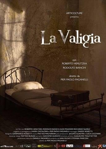 Poster of La Valigia