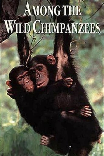 Watch Among the Wild Chimpanzees full movie downlaod openload movies
