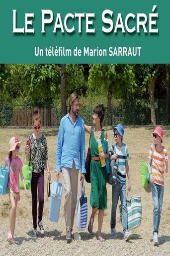 Poster of Pacte Sacré