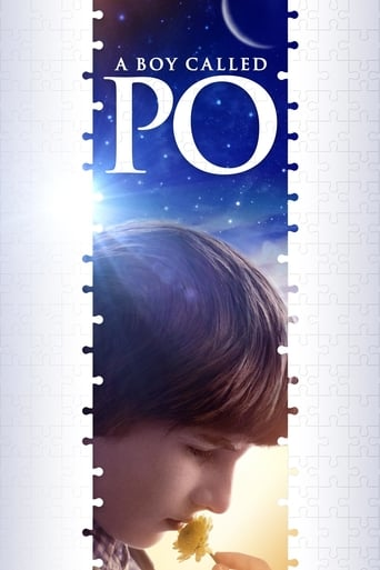 Poster of A Boy Called Po
