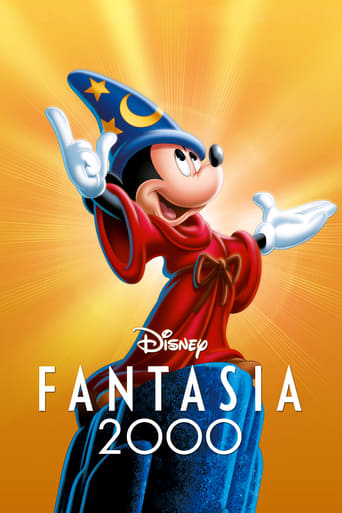 Fantasia 2000 Torrent (1999) BluRay 1080p Dublado – Dual Áudio 5.1 Download