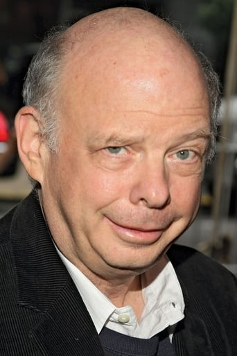 Wallace Shawn alias Gilbert Huph (voice)