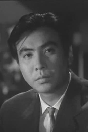 Image of Eijirô Yanagi