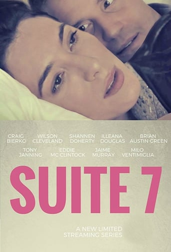 Poster of Suite 7