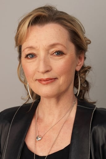 Image of Lesley Manville
