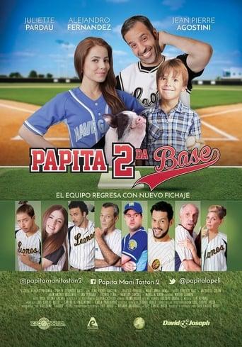Papita 2da Base (2017)