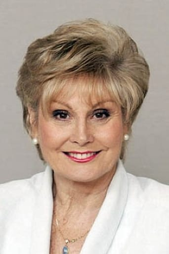 Image of Angela Rippon