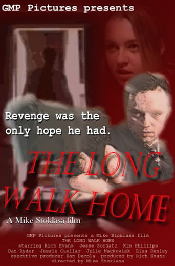 Poster of The Long Walk Home