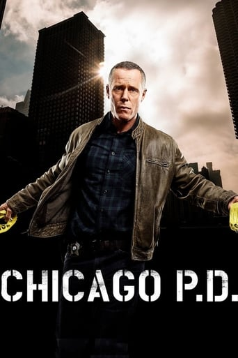 Poster of Chicago P.D. fragman